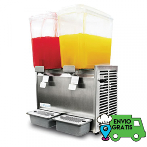 Despachador de Bebidas DB 18x2 Polar