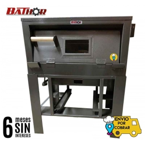 Horno 2 Charolas BATHOR - H2