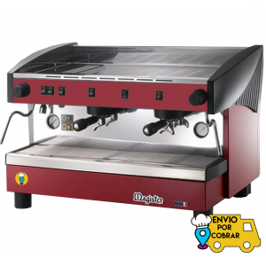 Cafetera Magister Semi-Automática STILLO MS100