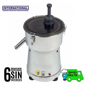 Extractor international  - EX-5